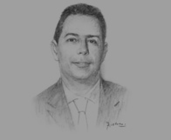 Mohamed Omran, Former Chairman, Egyptian Exchange (EGX)