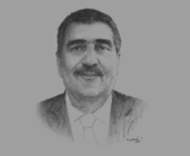 Ashraf Kadry El Sharkawy, Former Chairman, Egyptian Financial Supervisory Authority (EFSA)