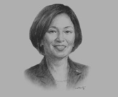 Yvonne Yuchengco, President and CEO, Malayan Insurance