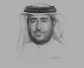 Rashed Al Mansoori, Director-General, Abu Dhabi Systems and Information Centre (ADSIC)
