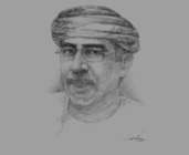 Fuad Jaffer Al Sajwani, Minister of Agriculture and Fisheries Wealth