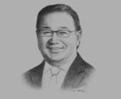 Manuel Pangilinan, Chairman, Philippine Long Distance Telephone Company (PLDT)