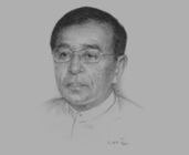 U Kyaw Lwin, Minister of Construction