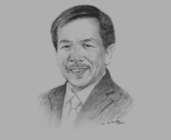 Gregory Domingo, Secretary, Department of Trade and Industry (DTI)