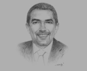 Ziad Hasan Al Qaissi, Executive Vice-President, Investment Advisory and Research Division, KAMCO