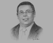Ivan Pomaleu, Managing Director, Investment Promotion Authority