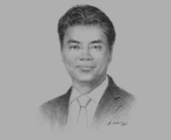 Supakorn Vejjajiva, President and Chief Operating Officer, The Post Publishing Public Company