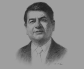 RPN Singh, Indian Minister of State for Petroleum and Natural Gas