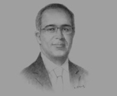 Mohamed Lakhlifi, President, Federation of Information Technologies, Telecommunications and Offshoring (APEBI)