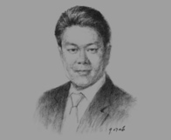 Colin Ong, Managing Partner, Dr Colin Ong Legal Services, and President