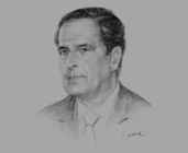 Juan Camilo Restrepo, Former Minister of Agriculture and Rural Development