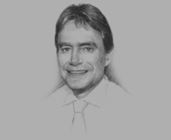 : Alan Field, Chairman of Tax and Legal, KPMG South Africa, and Head of Tax, KPMG Africa