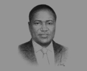 Sangafowa Coulibaly, Minister of Agriculture