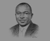 Didier Acouetey, President, AfricSearch