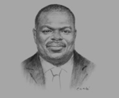 Ernest Aryeetey, Vice-Chancellor, University of Ghana