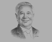 Oscar Reyes, President and CEO, Manila Electric Company (Meralco)