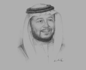 Sheikh Sultan bin Zayed Al Nahyan, Representative of the President of the UAE, and Chairman, Culture and Media Centre (CMC)