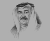 Mustafa Al Shamali, Minister of Finance