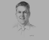 Stephen van Coller, Chief Executive for Corporate, Investment Banking and Wealth Management, Absa & Barclays in Africa