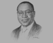 Olusegun Aganga, Minister of Trade and Investment