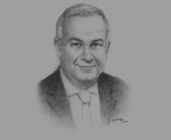Hussein Choucri, Chairman and MD, HC Securities & Investments