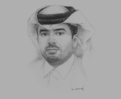 Badr Mohammed Al Meer, Acting CEO, United Development Company