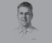 Stephen van Coller, Chief Executive of Corporate and Investment Banking, Barclays Africa