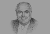 Youssef Ibn Mansour, President, National Federation of Real Estate Developers (FNPI)
