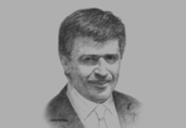 Nidal Katamine, Minister of Tourism and Antiquities