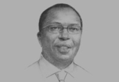 Martin Mbogo, Country Manager, Tullow Oil