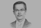 Pehin Dato Abu Bakar Apong, Minister of Education