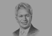 Nazir Alli, CEO, South African National Roads Agency Limited (SANRAL)