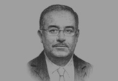 Sherif Ismail, Minister of Petroleum and Mineral Resources