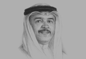 Maher Salman Al Musallam, Acting CEO, Gulf Air