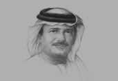 Khamis Juma Buamim, Chairman, Drydocks World and Maritime World