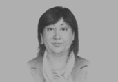 M. Oyunchimeg, CEO, Mongolian National Chamber of Commerce and Industry