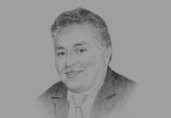 Mohamed Nabil Benabdallah, Minister of Housing and Urban Policy