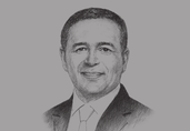 Abdesselam Bouchouareb, Minister of Industry and Mining
