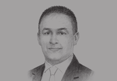 Sami Mainich, General Manager, Dow Chemical Maghreb