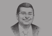 Hesham El Amroussy, Chairman and Managing Director, ExxonMobil Egypt