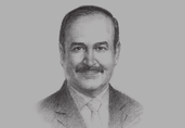 Abdul Hussain bin Ali Mirza, Minister of Energy