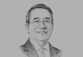 Francisco C Sebastian, Chairman, Global Business Power Corporation