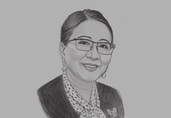 Milagros Ong-How, Executive Vice-President, Universal Harvester Incorporated