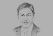 Andre Sayegh, CEO, FGB