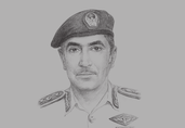 Major General Mohammed Khalfan Matar Al Rumaithi, Commander-in-Chief, Abu Dhabi Police