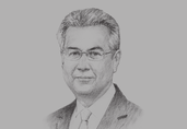 Mahendra Gursahani, Managing Director and CEO, Standard Chartered Malaysia