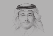 Fahad Al Khalifa, Group CEO, Al Khaliji