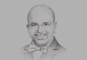 Raghavan Seetharaman, Group CEO, Doha Bank