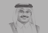 Mohammed bin Saleh Al Sada, Minister of Energy and Industry