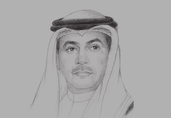 Salim Al Ozainah, Chairman and CEO, Communication and Information Technology Regulatory Authority (CITRA)